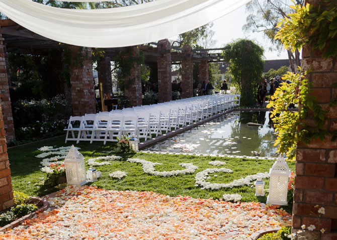 Lauren & Joey's Wedding at El Encanto Hotel - Santa Barbara