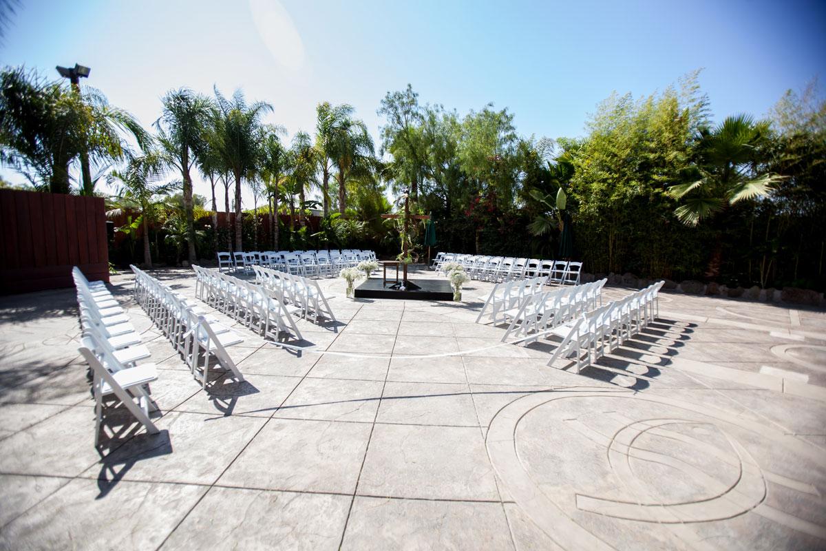 Cynthia wennberg full service wedding planning for for Cynthia marin